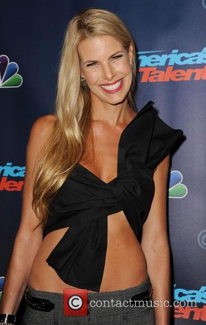 Beth Ostrosky Stern - 'America's Got Talent' Season 8 finale held at Radio City Music Hall - Arrivals - New...