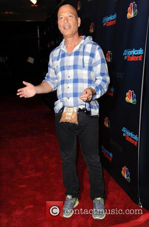 Howie Mandel - 'America's Got Talent' Season 8 finale held at Radio City Music Hall - Arrivals - New York...