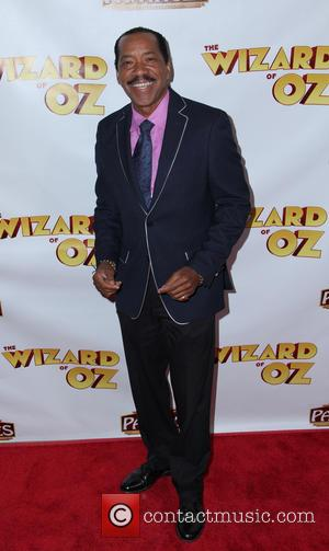 Obba Babatunde - Los Angeles Opening Night of 'The Wizard Of Oz' - Arrivals - Hollywood, CA, United States -...