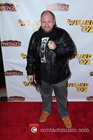 Wizard Of Oz and Stephen Kramer Glickman