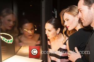 China Chow, Kate Bosworth and Michael Polish