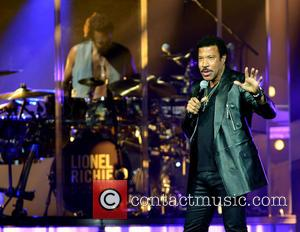 Lionel Richie - performs at Hard Rock Live! in the Seminole Hard Rock Hotel & Casino on - Hollywood, FL,...