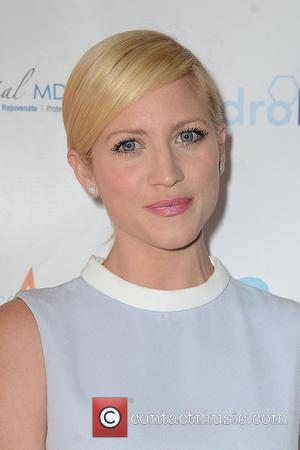 Brittany Snow - Live Love Spa Splash Event - Los Angeles, CA, United States - Thursday 19th September 2013