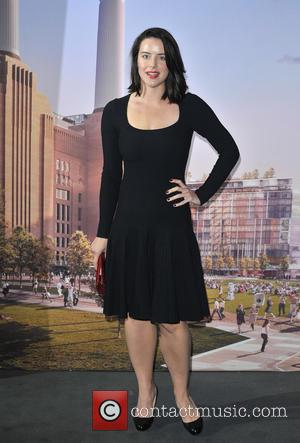 Michelle Ryan - The 1000 - Evening Standard Most Influentials Party held at Battersea Power Station - Arrivals. - London,...