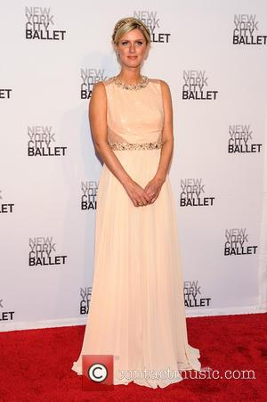 Nicky Hilton - New York City Ballet 2013 Fall Gala at the David H Koch Theater - New York, NY,...