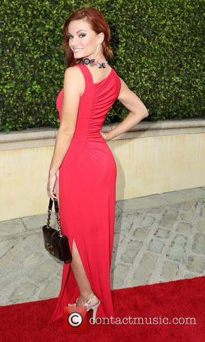 Caitin O'Connor - Bobby Brown's pre-Emmy party at his home in Beverly Hills - Los Angeles, California, United States -...