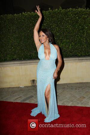 Freda Payne - Bobby Brown's pre-Emmy party at his home in Beverly Hills - Los Angeles, California, United States -...