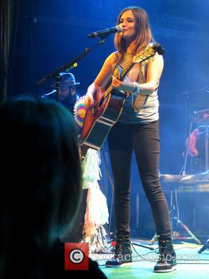 Kacey Musgraves - Kacey Musgraves kicks off her 'Same Trailer Different Park' tour to a sold-out crowd at Bowery Ballroom...