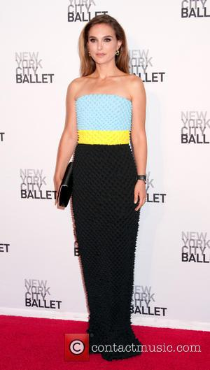 Natalie Portman - New York City Ballet 2013 Fall Gala held at David H. Koch Theater, Lincoln Center - New...