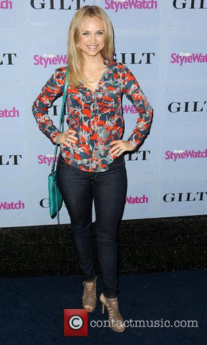 Fiona Gubelmann - 2013 People StyleWatch Denim Party at Palihouse in West Hollywood - Arrivals - Los Angeles, California, United...