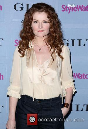 Rebecca Wisocky - 2013 People StyleWatch Denim Party at Palihouse in West Hollywood - Arrivals - Los Angeles, California, United...