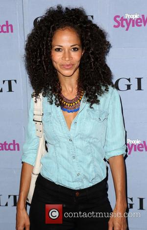 Sherri Saum - 2013 People StyleWatch Denim Party at Palihouse in West Hollywood - Arrivals - Los Angeles, California, United...