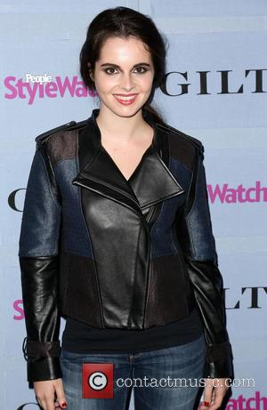 Vanessa Marano - 2013 People StyleWatch Denim Party at Palihouse in West Hollywood - Arrivals - Los Angeles, California, United...