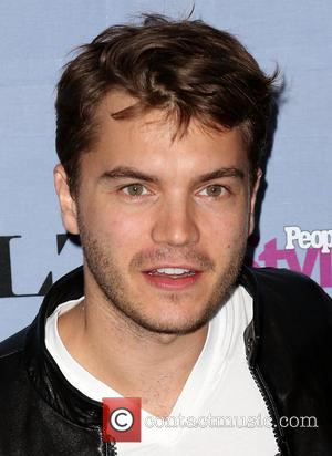 Emile Hirsch - 2013 People StyleWatch Denim Party at Palihouse in West Hollywood - Arrivals - Los Angeles, California, United...