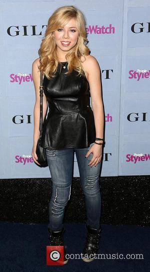 Jennette McCurdy - 2013 People StyleWatch Denim Party