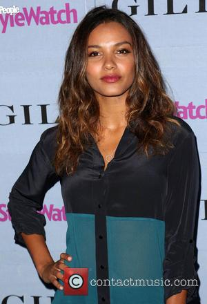 Jessica Lucas - 2013 People StyleWatch Denim Party at Palihouse in West Hollywood - Arrivals - Los Angeles, California, United...