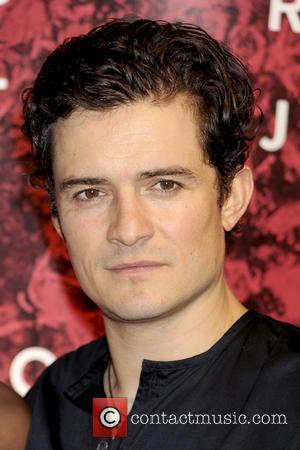 Orlando Bloom - Opening night of Broadway's Romeo and Juliet