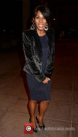Sinitta - Celebrities arrive at RTE Studios to appear on 'The Late Late Show.' Sinitta revealed she once aborted a...