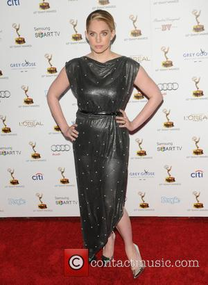 Anna Chlumsky - The Television Academy's annual Friday-before-the-Emmys cocktail celebration and certificate presentation honoring the 65th Emmy Awards Nominees for...