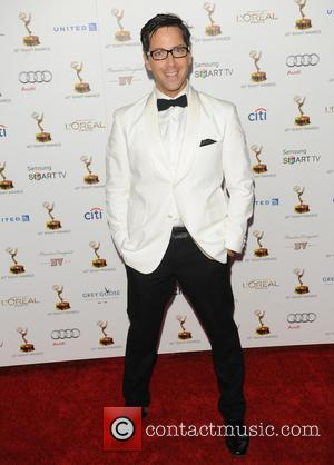 Dan Bucatinsky - The Television Academy's annual Friday-before-the-Emmys cocktail celebration and certificate presentation honoring the 65th Emmy Awards Nominees for...