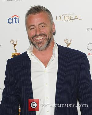 Matt LeBlanc - The Television Academy's annual Friday-before-the-Emmys cocktail celebration and certificate presentation honoring the 65th Emmy Awards Nominees for...