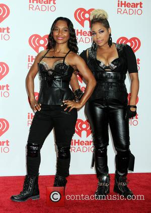 No More Scrubs! TLC Finally Release New Song 'Meant To Be' - Penned By Ne-Yo [Listen]