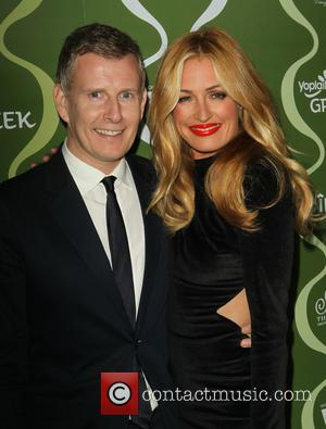 Cat Deeley , Patrick Kielty - Variety & Women In Film Pre-Emmy Event presented by Yoplait Greek Held at Scarpetta...