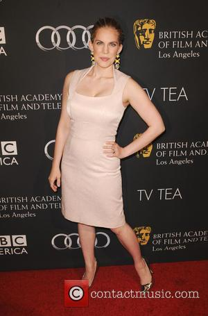 Anna Chlumsky - BAFTA Los Angeles TV Tea 2013, presented by BBC America & Audi held at SLS Hotel -...