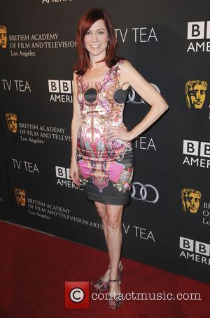 Carrie Preston - BAFTA Los Angeles TV Tea 2013, presented by BBC America & Audi held at SLS Hotel -...