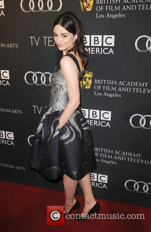 Crystal Reed - BAFTA Los Angeles TV Tea 2013, presented by BBC America & Audi held at SLS Hotel -...