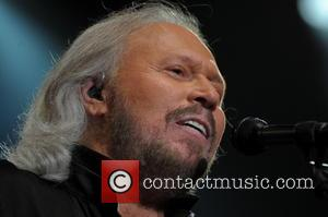 Barry Gibb - Barry Gibb Mythology The Tour - Birmingham, United Kingdom - Saturday 21st September 2013