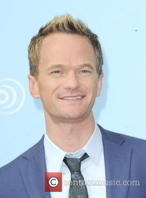 Neil Patrick Harris - LA premiere of 'Cloudy With A Chance...