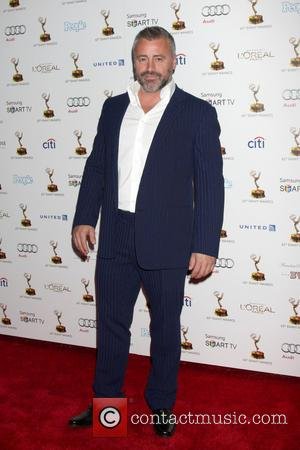 Matt LeBlanc - Emmys Performers Nominee Reception - West Hollywood, CA, United States - Saturday 21st September 2013