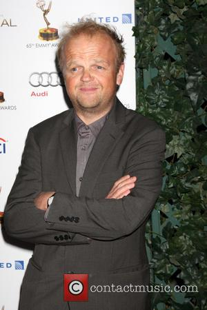 Toby Jones - Emmys Performers Nominee Reception - West Hollywood, CA, United States - Saturday 21st September 2013