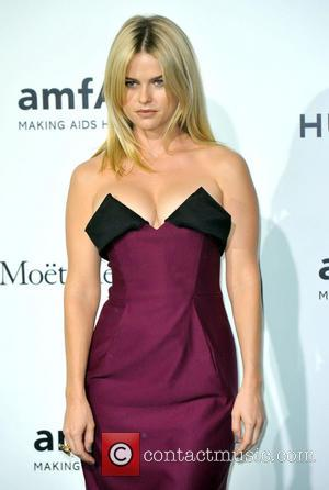 Alice Eve - Milan Fashion Week Ready to Wear Spring/Summer 2014 - AmfAR Gala - Arrivals - Milan, Italy -...