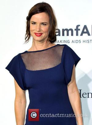 Juliette Lewis - Milan Fashion Week Ready to Wear Spring/Summer 2014 - AmfAR Gala - Arrivals - Milan, Italy -...