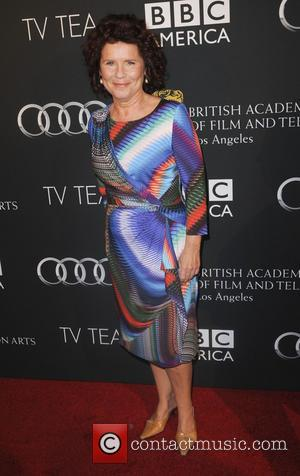 Imelda Staunton - BAFTA Los Angeles TV Tea 2013, presented by BBC America & Audi held at SLS Hotel -...