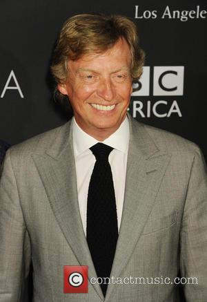 Nigel Lythgoe - BAFTA Los Angeles TV Tea 2013, presented by BBC America & Audi held at SLS Hotel -...