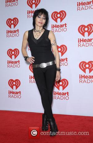 Joan Jett - iHeartRadio Music Festival - Las Vegas, NV, United States - Saturday 21st September 2013