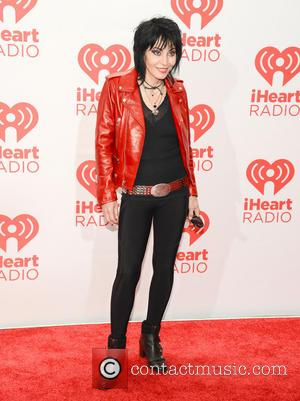 Joan Jett Facing Backlash Over Thanksgiving Day Parade Performance
