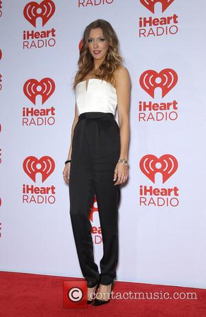 Katie Cassidy - iHeartRadio Music Festival - Las Vegas, NV, United States - Saturday 21st September 2013