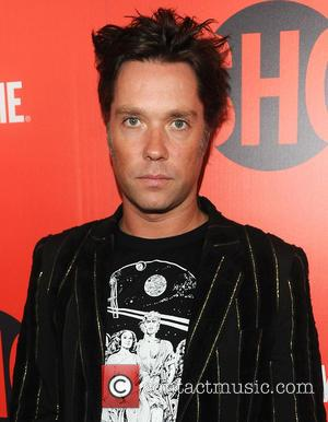 Rufus Wainwright - 2013 Showtime Emmy Eve Soiree - Arrivals - Los Angeles, California, United States - Saturday 21st September...