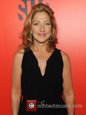Edie Falco - 2013 Showtime Emmy Eve Soiree - Arrivals - Los Angeles, California, United States - Saturday 21st September...