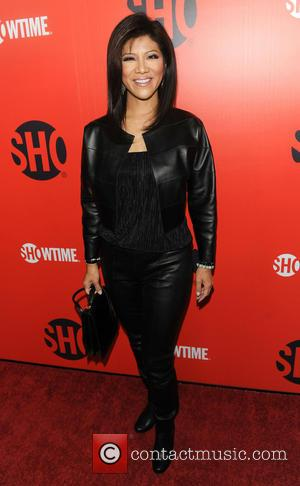 Julie Chen - 2013 Showtime Emmy Eve Soiree - Arrivals - Los Angeles, California, United States - Saturday 21st September...