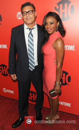 Steven Bauer - 2013 Showtime Emmy Eve Soiree - Arrivals - Los Angeles, California, United States - Saturday 21st September...