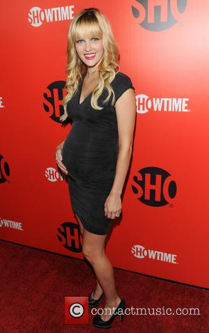 Ambyr Childers - 2013 Showtime Emmy Eve Soiree - Arrivals - Hollywood, CA, United States - Saturday 21st September 2013