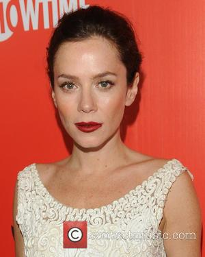 Anna Friel - 2013 Showtime Emmy Eve Soiree - Arrivals - Hollywood, CA, United States - Saturday 21st September 2013