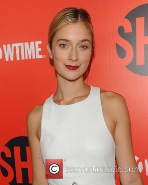 Caitlin Fitzgerald - 2013 Showtime Emmy Eve Soiree - Arrivals - Hollywood, CA, United States - Saturday 21st September 2013