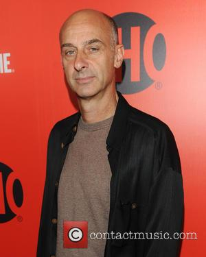 David Marciano - 2013 Showtime Emmy Eve Soiree - Arrivals - Hollywood, CA, United States - Saturday 21st September 2013