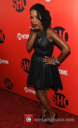 Shanola Hampton - 2013 Showtime Emmy Eve Soiree - Arrivals - Hollywood, CA, United States - Saturday 21st September 2013